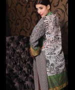 Attraction By Kamal Summer Dresses 2014 For Women 008