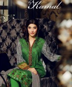 Attraction By Kamal Summer Dresses 2014 For Women 009
