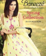 Bareeze Spring Summer Dresses 2014 For Women 3