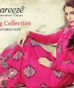 Bareeze Spring Summer Dresses 2014 For Women 4