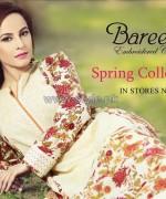 Bareeze Spring Summer Dresses 2014 For Women 5