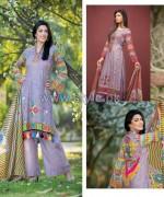 Barkha Lawn Prints 2014 For Women 5