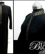 Blocks By Umme Hani Spring Dresses 2014 For Women 001