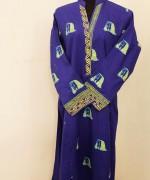 Blocks By Umme Hani Spring Dresses 2014 For Women 003