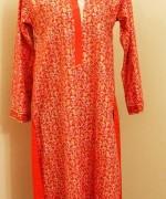 Blocks By Umme Hani Spring Dresses 2014 For Women 004