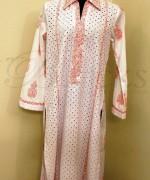 Blocks By Umme Hani Spring Dresses 2014 For Women 005