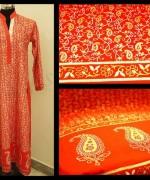 Blocks By Umme Hani Spring Dresses 2014 For Women 006