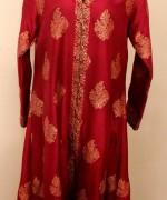 Blocks By Umme Hani Spring Dresses 2014 For Women 009