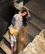 Cross Stitch Lawn Dresses 2014 For Women 9
