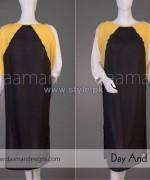 Daaman Summer Dresses 2014 For Girls 4