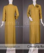 Daaman Summer Dresses 2014 For Girls 5