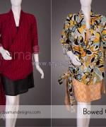 Daaman Summer Dresses 2014 For Girls 6