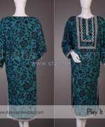 Daaman Summer Dresses 2014 For Women 10