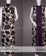 Daaman Summer Dresses 2014 For Women 12