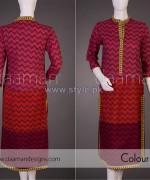 Daaman Summer Dresses 2014 For Women 7