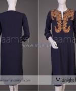 Daaman Summer Dresses 2014 For Women 8