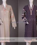 Daaman Summer Dresses 2014 For Women 9