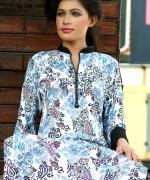 Damak Spring Dresses 2014 For Women 11