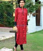 Damak Spring Dresses 2014 For Women 12