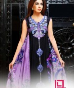 Dawood Textiles Liali Embroidered Collection 2014 For Women 0012