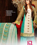 Dawood Textiles Liali Embroidered Collection 2014 For Women 0013