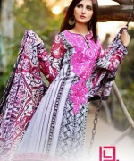 Dawood Textiles Liali Embroidered Collection 2014 For Women 005