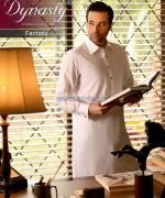 Dynasty Fabrics Menswear Dresses 2014 For Summer 3