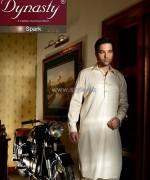 Dynasty Fabrics Menswear Dresses 2014 For Summer 4