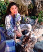 Elan Lawn Dresses 2014 For Summer 2