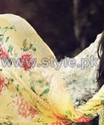 Elan Lawn Dresses 2014 For Summer 3