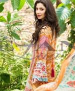 Elan Lawn Dresses 2014 For Women 7