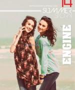 Engine Summer Arrivals 2014 For Men and Women 6