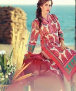 Ethnic by Outfitters Summer Dresses 2014 For Women 6