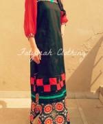 Fatymah Spring Dresses 2014 For Women 001