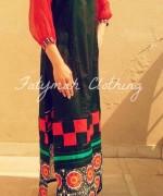 Fatymah Spring Dresses 2014 For Women 0013