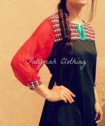 Fatymah Spring Dresses 2014 For Women 002