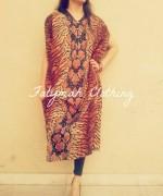 Fatymah Spring Dresses 2014 For Women 004
