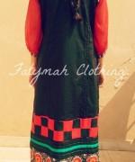 Fatymah Spring Dresses 2014 For Women 009