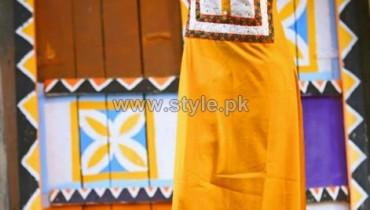 Ferozeh Summer Clothes 2014 For Women 7