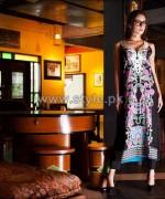 Firdous Fashion Lawn Dresses 2014 For Summer 1