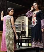 Firdous Fashion Lawn Dresses 2014 For Summer 3
