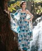 Five Star Classic Lawn Dresses 2014 For Women 1