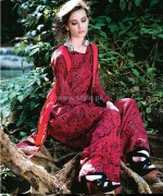 Five Star Classic Lawn Dresses 2014 For Women 3