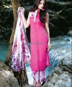 Five Star Classic Lawn Dresses 2014 For Women 4