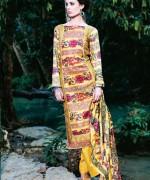 Five Star Classic Lawn Dresses 2014 Volume 2 10