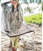 Five Star Textile Lawn Dresses 2014 Volume 3 For Women 001