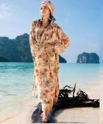 Five Star Textile Lawn Dresses 2014 Volume 3 For Women 0010
