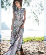 Five Star Textile Lawn Dresses 2014 Volume 3 For Women 002