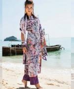 Five Star Textile Lawn Dresses 2014 Volume 3 For Women 003