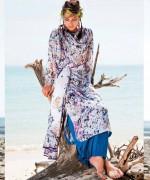 Five Star Textile Lawn Dresses 2014 Volume 3 For Women